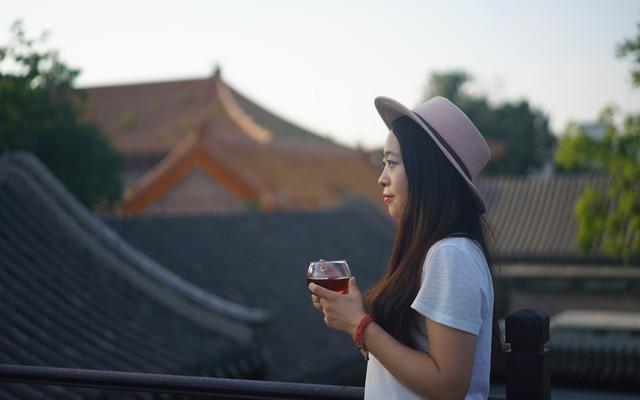 北京旅行:故宫以东,寻找非物质文化遗产