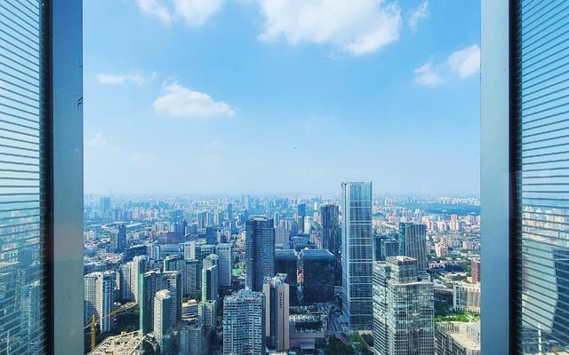 """北京周末度假新体验,云端的极致浪漫,一起""""嗨fun城中城"""""""