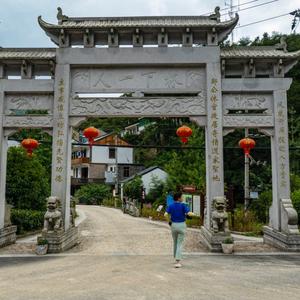 上虞区游记图文-三天两夜畅游曹娥江畔,感受上虞独特的人文和山水风情