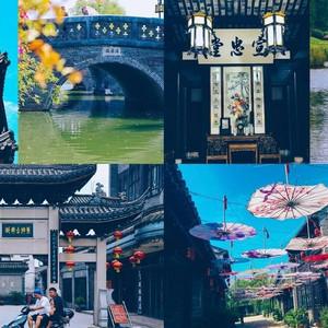 东台游记图文-邂逅东台!我在长江三角洲北翼那个桃源境地等你…