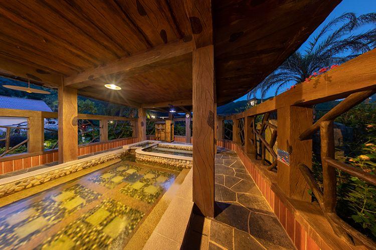 Wugongshan Junyi Hot Springs4