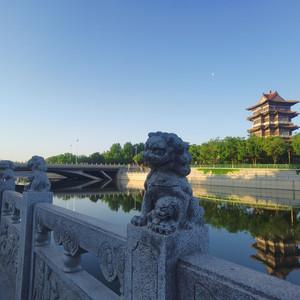 沧州游记图文-北京出发——周末城市悠闲游之十一(沧州篇)