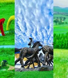 [丰宁游记图片] 中国马镇-这个夏日以梦为马以马为梦,徜徉草原季