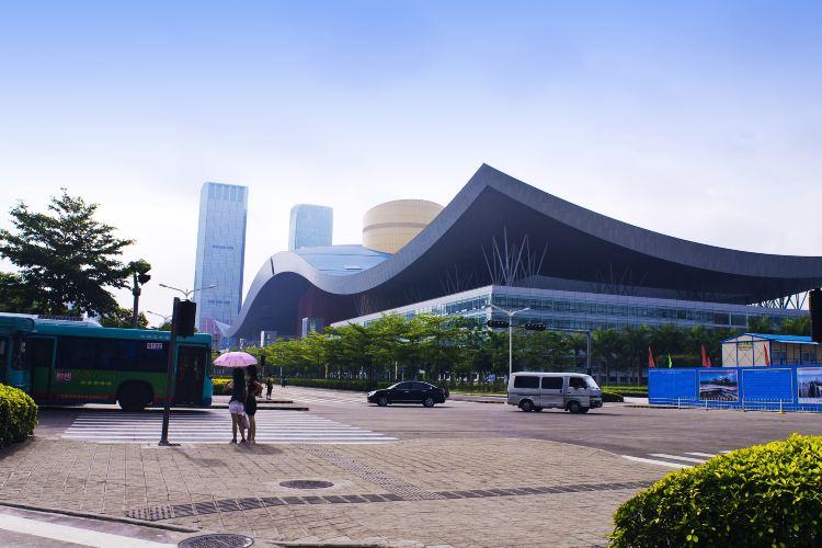 Shenzhen Museum2