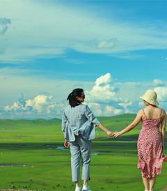 [呼伦贝尔游记图片] 一辈子一定要去一次的地方~呼伦贝尔大草原