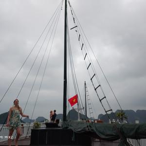 下龙湾游记图文-2019年夏越南游
