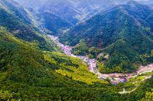 夏天避暑首选,原生态小众的古村镇,还有超美的梯田!