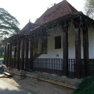 Maha Vishnu Devalaya旅游景点攻略图