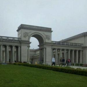 荣誉军团纪念馆旅游景点攻略图
