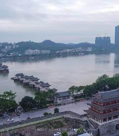 [潮州游记图片] 历史文化名城-潮州,集美食、艺术和文化气息于一身的城市