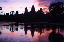 那些行走在路上的时光--柬埔寨一次穿越千年沧桑的旅行
