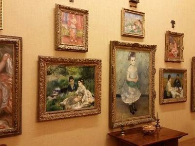 Oliewenhuis Art Museum