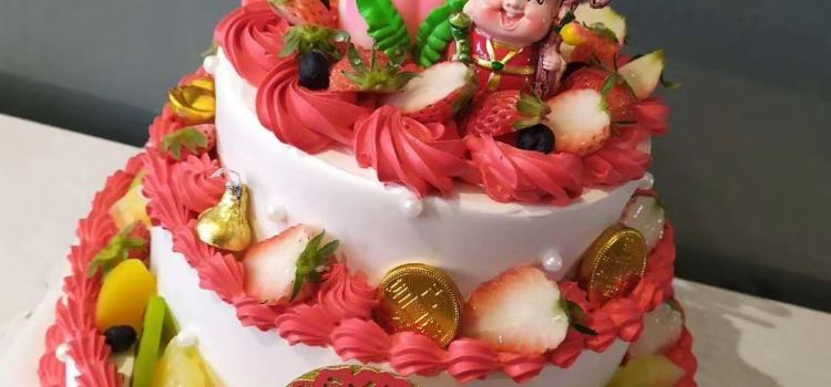 新皇冠蛋糕3