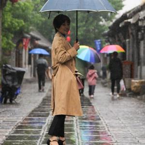 青州游记图文-时间的礼物,寻找青州古城街巷的旧时光