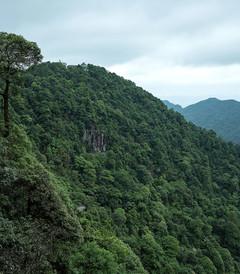 [安远游记图片] 安远县有一处国家风景名胜区,为香港同胞饮用水源头,你去过吗?