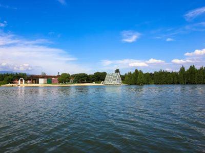蘭湖旅遊度假區