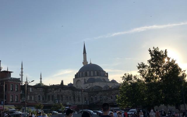 最新2021出行土耳其个人实战之安全篇