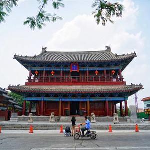 聊城游记图文-跟着小说去旅行,走进千年古城聊城,3天2晚感受最山东的盛夏况味