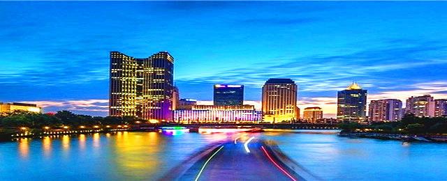 哪一年,我在杭州古运河看秋色 ▏杭州京杭古运河自驾游实用攻略 ▏冬游苏、浙、皖实用攻略 ▏【2020
