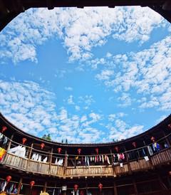 [厦门游记图片] 跨越浙闵粤三省的年度家庭旅行(中)——福建篇(漳州、福州、厦门)
