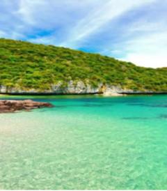 [安纳塔拉克哈瓦岛游记图片] 安纳塔拉度假会:在苏梅岛,与您来一场美丽的邂逅