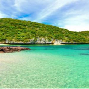 安纳塔拉克哈瓦岛游记图文-安纳塔拉度假会:在苏梅岛,与您来一场美丽的邂逅
