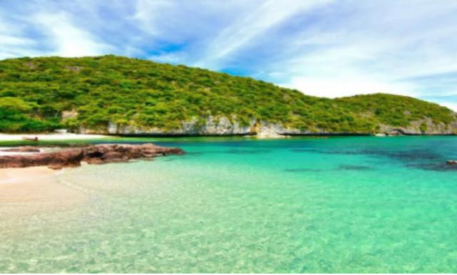 安纳塔拉度假会:在苏梅岛,与您来一场美丽的邂逅