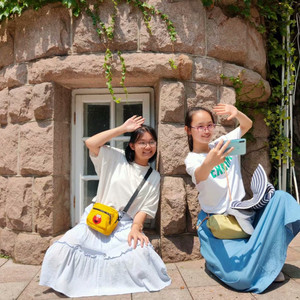 青岛游记图文-青岛看海、济南赏泉,度清凉夏日!