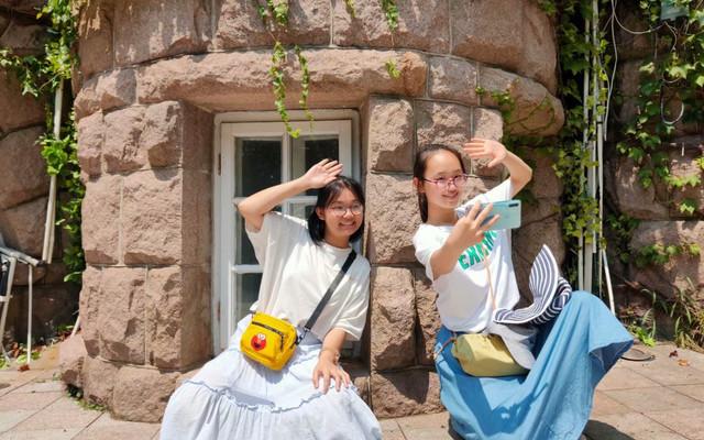 青岛看海、济南赏泉,度清凉夏日!