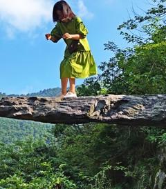 [庐山风景区游记图片] 登名岳庐山、泡宜春温汤、观丹霞龙虎山。