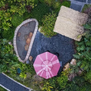 """广州游记图文-亲子游丨温泉的夏日逆袭,给你一个治愈系的""""泉""""新暑假!"""