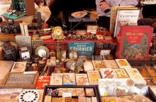喜欢欧洲?也喜欢古董?那就不得不去巴塞罗那了
