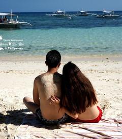 [菲律宾游记图片] 想入菲菲【一路向南】杜马盖地.宿务.薄荷岛;八天七晚蜜月自由行