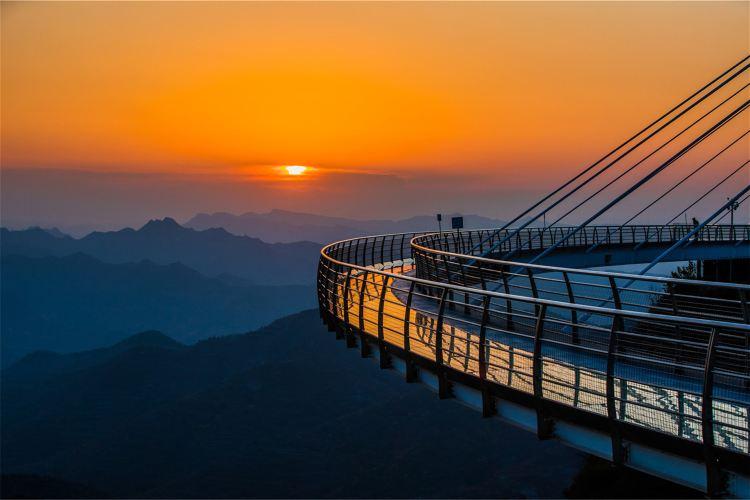Tanxi Mountain Scenic Area4