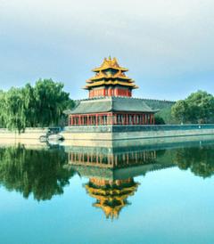 [北京游记图片] 初秋在北京美食同行~ 我终来赴一场帝都之约