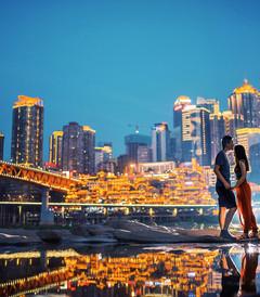 [重庆游记图片] 重庆电影江湖巡礼,跟随神雕侠旅的镜头1:1探访重庆最受欢迎的电影取景地!