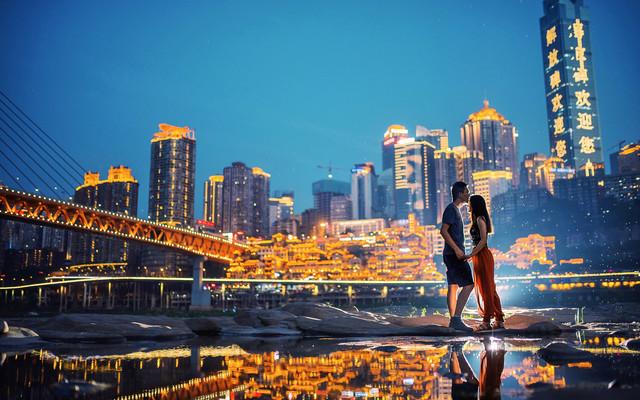 重庆电影江湖巡礼,跟随神雕侠旅的镜头1:1探访重庆最受欢迎的电影取景地!