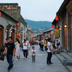 禹州游记图文-河南必去的古镇:不要门票,至今未开发!郑州出发只需2小时