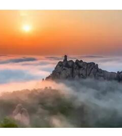 [五莲游记图片] 五莲县旅游景点介绍,总一个你会喜欢