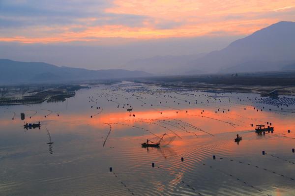中国最美滩涂--2020年11月行摄霞浦小记