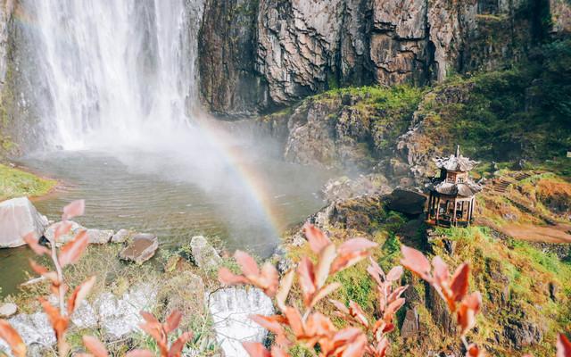 你好,文成 | 温州山水胜境,文成最令人难忘