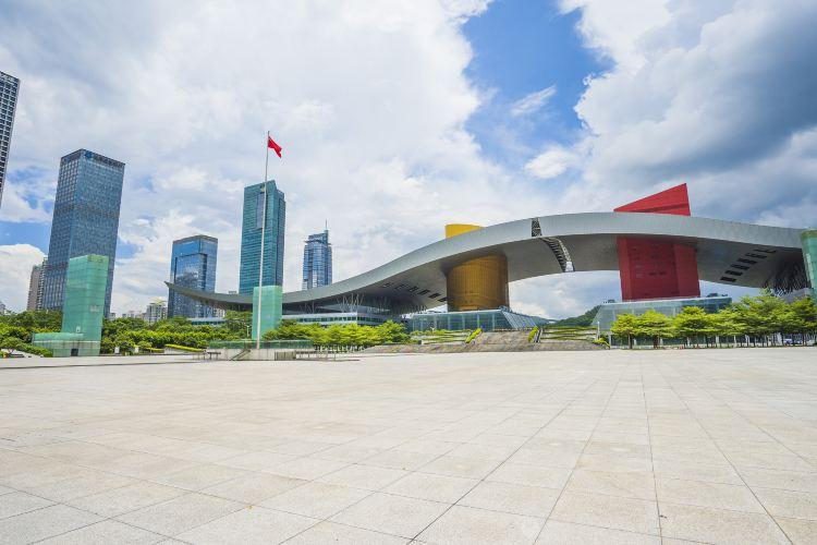 Shenzhen Museum4