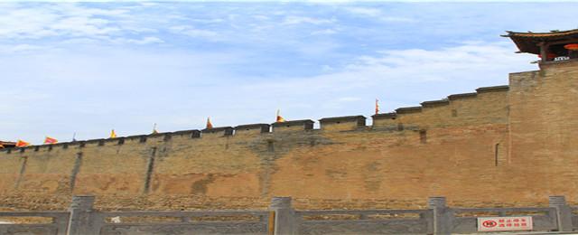 那一年,给我一个月的时间,看山西五千年,晋善晋美,自驾走遍山西:晋城市皇城相府、郭峪古城【第十七站】
