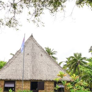 波利尼西亚文化中心旅游景点攻略图