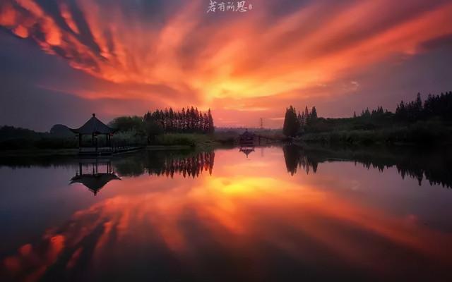 它才是江苏最安逸的城市!三天二晚梦里江南,攻略都为你准备好了