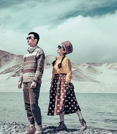 """[喀什游记图片] 小假期 """"野路""""少年的南疆自驾之旅"""