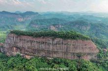 这个露天地质博物馆是广东最拿得出手的景点,一种地貌用它命名