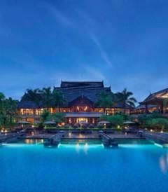 [安纳塔拉克哈瓦岛游记图片] 安纳塔拉度假会:这个夏季,与您在热带雨林相约