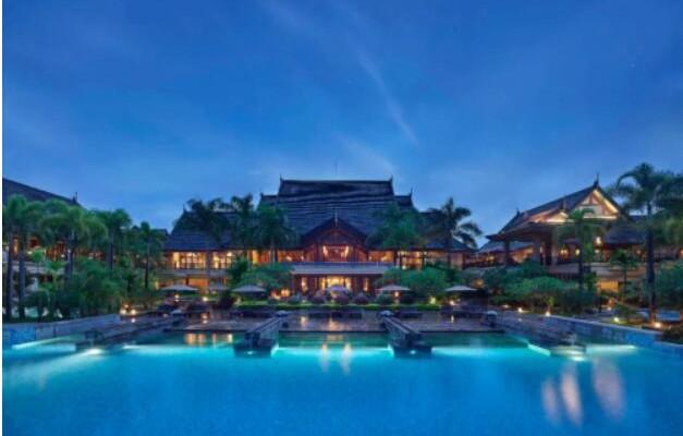 安纳塔拉度假会:这个夏季,与您在热带雨林相约