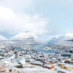 法罗群岛游记图文-愿意和我去岛上度过冬日吗?